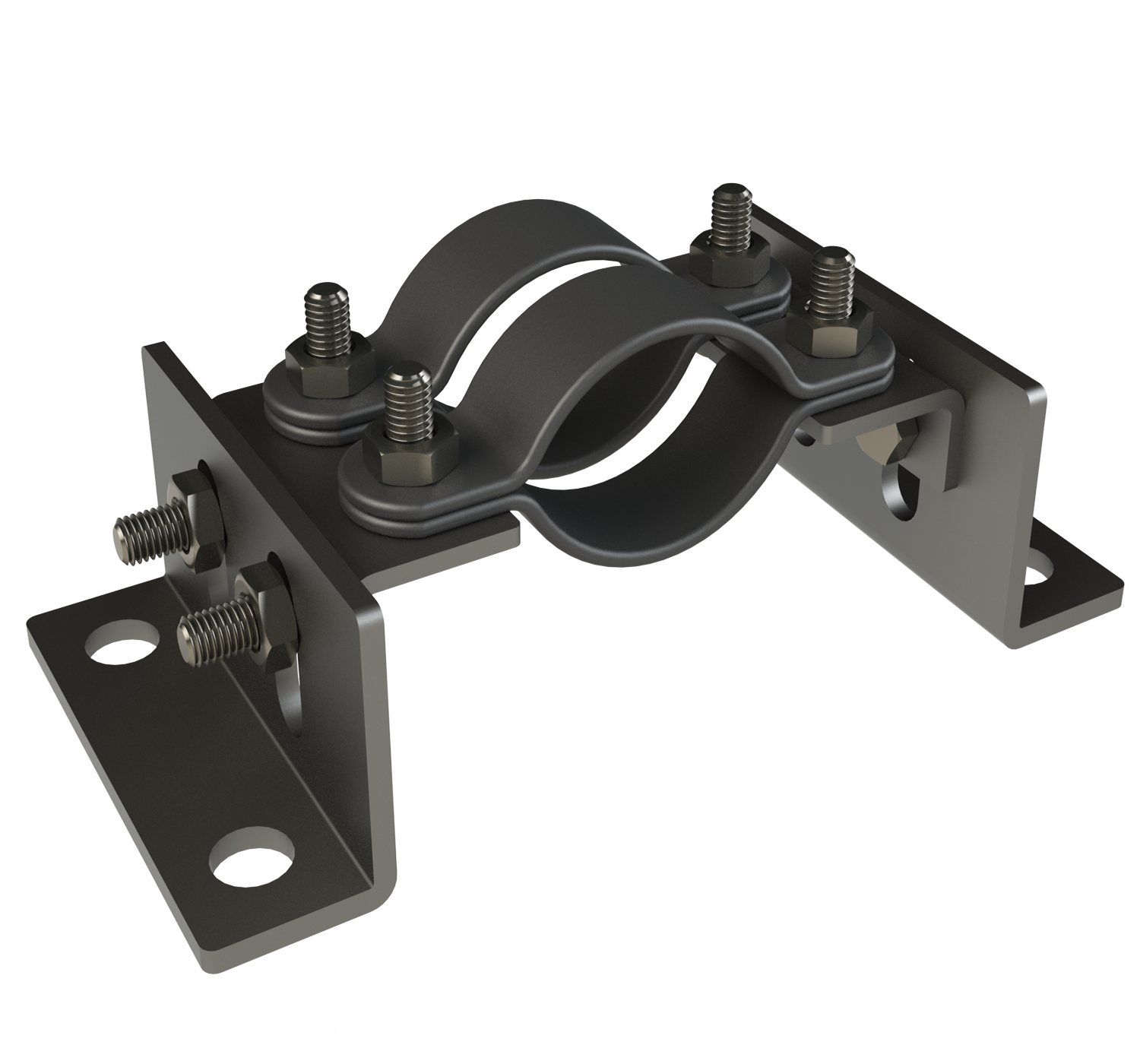DST AAB-1 - Adjustable Anchor Bracket