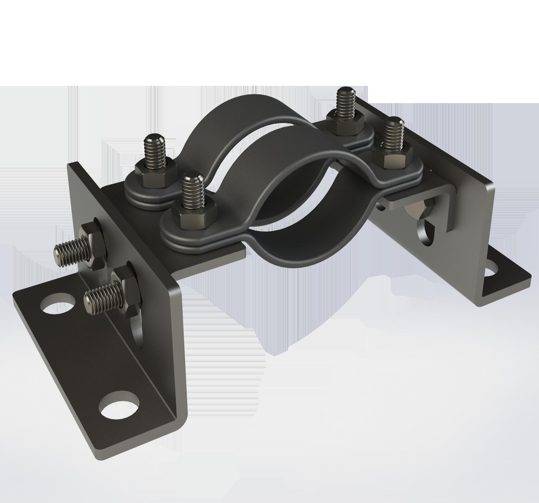 DST AAB-1 - Adjustable Anchor Bracket