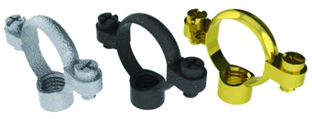 DST 240 /M/B - Munsen Rings